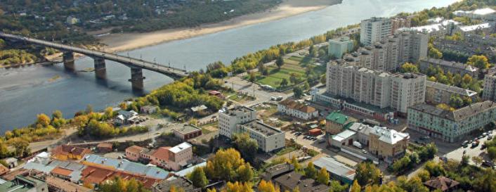 Военные части в Кирове
